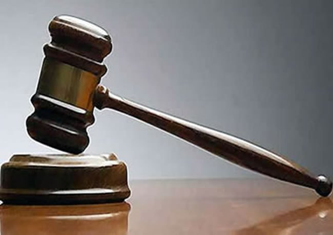 Court dissolves 41-year-old marriage over alleged incest -