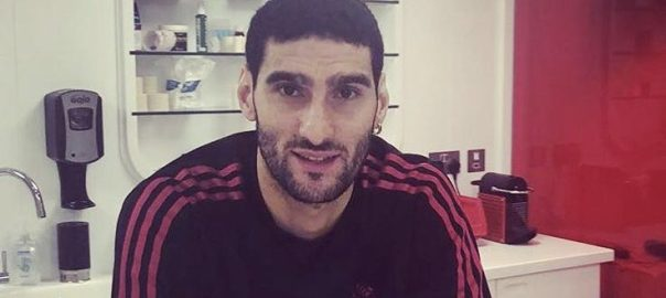 Fellainis new look
