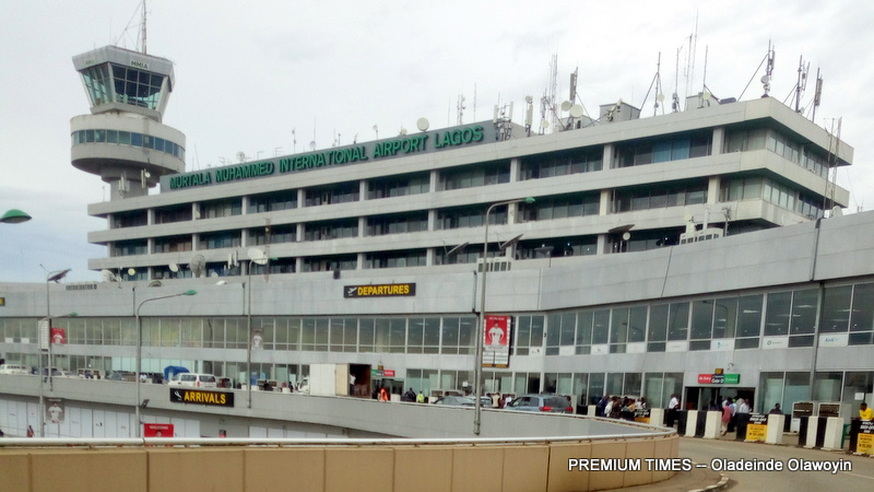 FAAN suspends security officials over airport incident