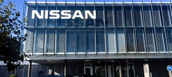 Nissan hq [pHOTO: IndustriALL Global Union]