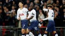 Tottenham Hotspur [Photo: BBC]
