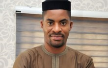 Deji Adeyanju (Photo Credit: Politics Nigeria)