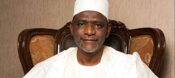 Minister of Education, Adamu Adamu. [PHOTO CREDIT: The Guardian Nigeria]