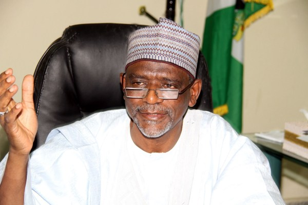 Minister of Education, Adamu Adamu. [PHOTO CREDIT: News Digest]