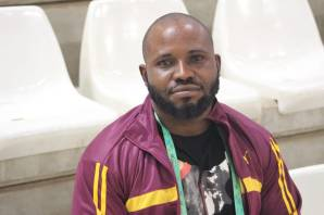 Dauda Ibrahim Oyo