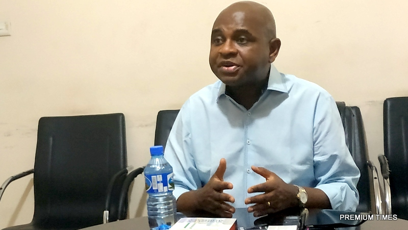 My fear about INEC, 2019 presidential election — Moghalu