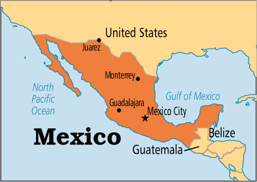 Journalist shot dead in Mexico, 11th this year - Report