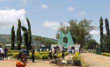 Osun State College of Technology, OSCOTEH, Esa-Oke