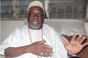 Dr. Olapade Agoro