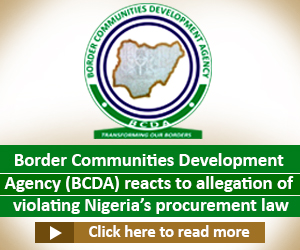 BCDA Advert