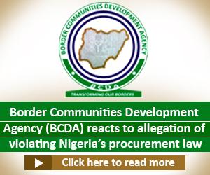 BCDA Advert