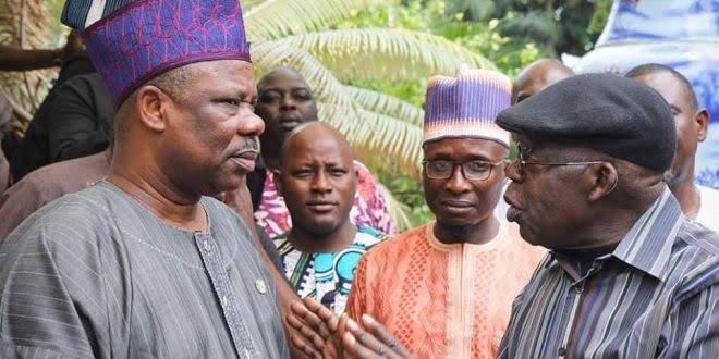 We'll know who owns Ogun in 2019 - Amosun