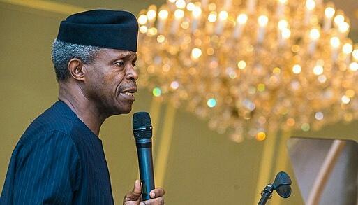 Kidnapping in Nigeria exaggerated — Osinbajo