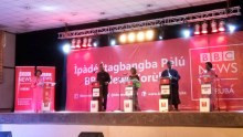 Sanwo-Olu, Agbaje absent at BBC Yoruba debate