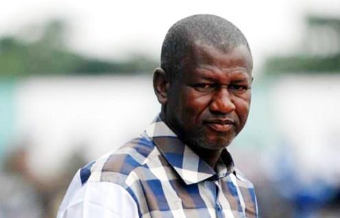Plateau United coach, Abdu Maikaba