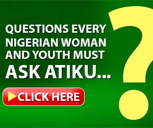Ask ATIKU Advert