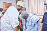 Atiku Abubakar Takes Campaign To Ile-Ife