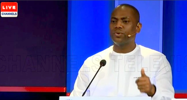 Why 'Third Force' failed in 2019 elections -Kunle Sanni