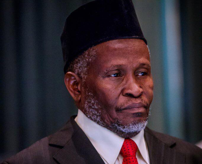 Ibrahim Tanko Mohammed, Chief Justice of Nigeria
