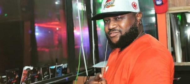 Seun Omogaji a.k.a DJ XGee