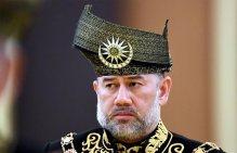 Sultan Muhammad V of Kelantan (Photo Credit: Mole.my)