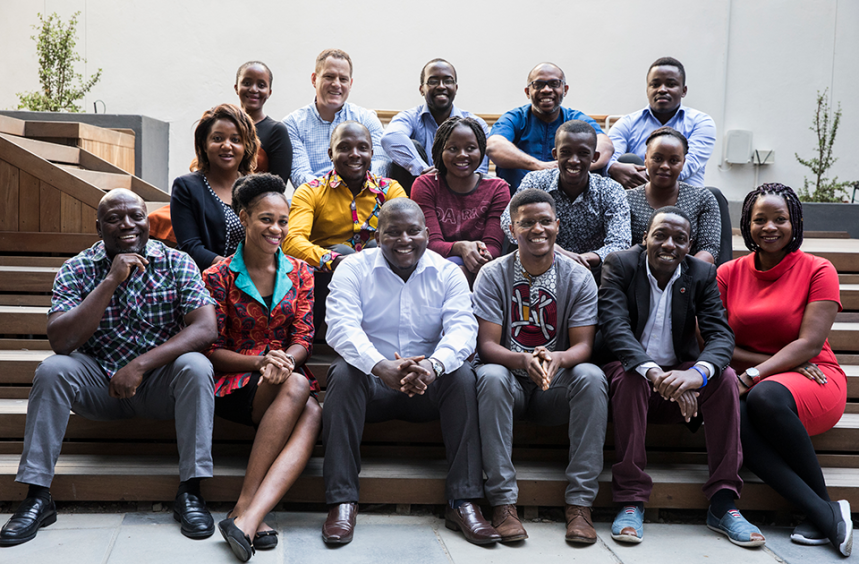 The 2019 Africa Prize for Engineering Innovation finalists