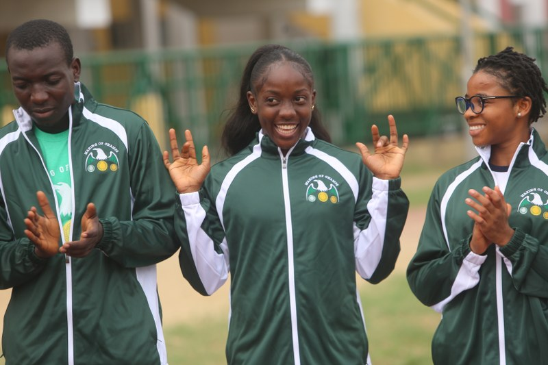 Joy Udo-Gabriel Leads Teammates As MoC Unveil New Kits