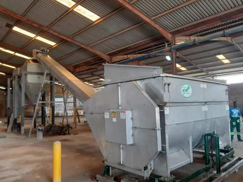Fertilizer blending factory, Abak, Akwa Ibom3