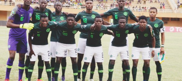 The Flying Eagles team