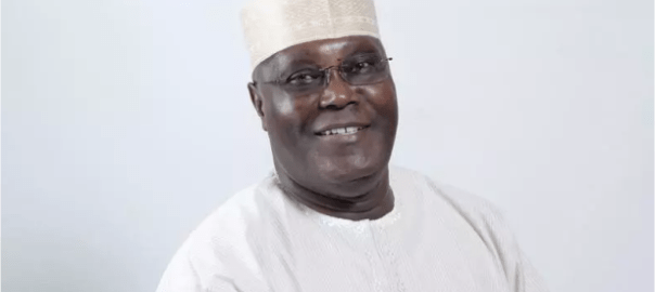 Former Vice President, Atiku Abubakar (Photo Credit: facebook.com)