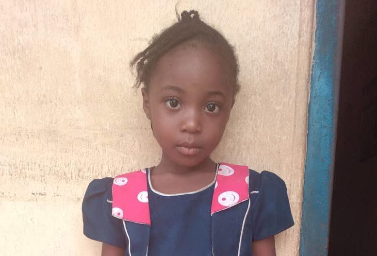 The child that was stolen