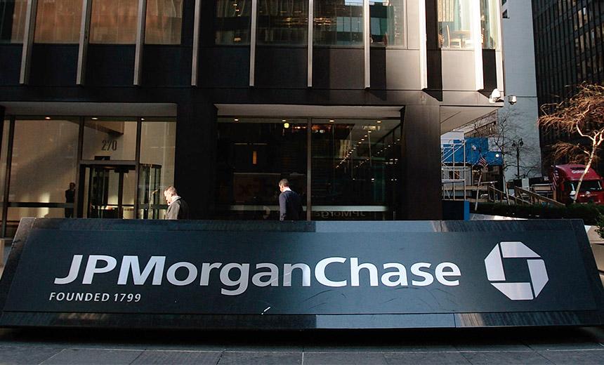 JP Morgan (Photo Credit: BankInfoSecurity)