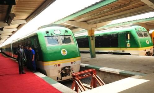 Lagos-Abeokuta train