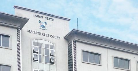 Ikeja Magistrates' Court, Lagos