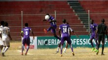 The Mountain of Fire and Miracles (MFM FC)