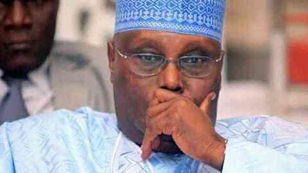 Mr. Atiku Abubakar