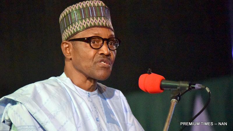 I'll leave Nigeria better than I met it - Buhari tells CAN