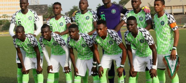 2019 Africa U-20 Cup of Nations