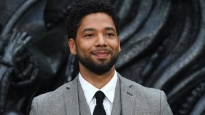 Jussie Smollett (Photo Credit: BBC)