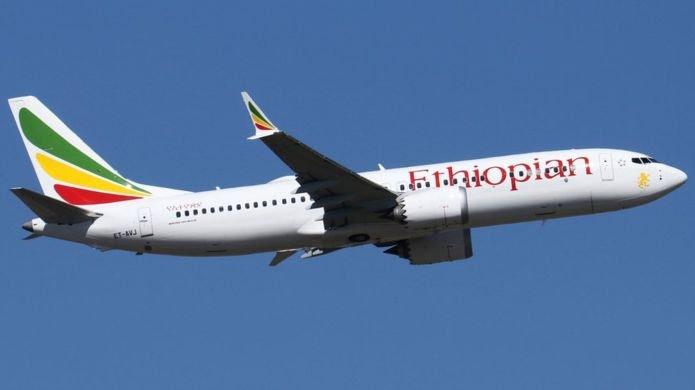 Ethiopian Airline (Photo Credit: BBC)