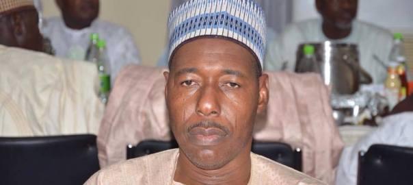 Borno governor-elect, Babagana Zulum