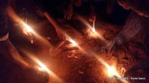 Late Pius Adesanmi candlelight tribute