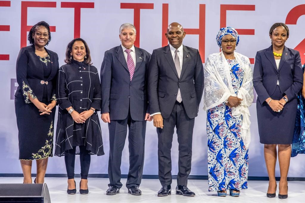 Tony Elumelu Foundation unveils 3,050 young Africans for entrepreneurship scheme
