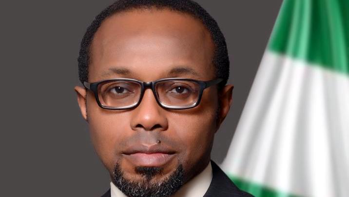 Obi Adigwe, Director-General of the National Institute of Pharmaceutical Research and Development (NIPRD).