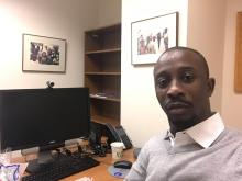 The Programme Director at the Premium Times Centre for Investigative Journalism (PTCIJ), Joshua Olufemi.