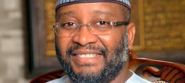 Muktar Shehu, sacked Zamfara Governor-Elect