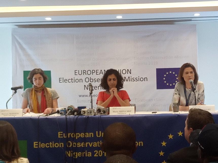 European Union Election Observation Mission