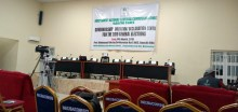Tension mounts in Bauchi as INEC delays collation hours after all results arrive Bauchi