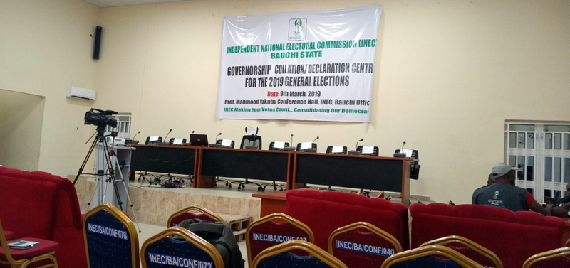 Bauchi Governorship: INEC declares supplementary election result (LIVE UPDATES)