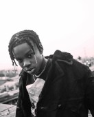 Rema, Don Jazzy's latest signee. [Photo credit is Don Jazzy]